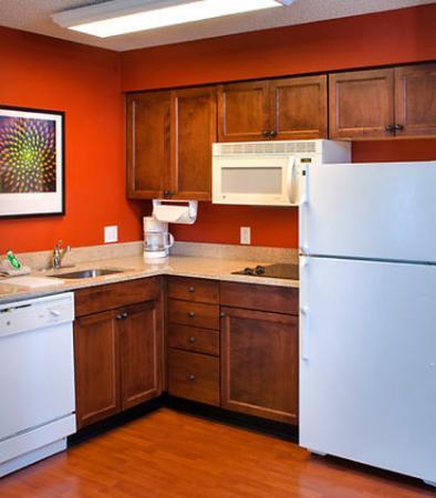 East Greenbush, Nova York: Fully Equipped Kitchen