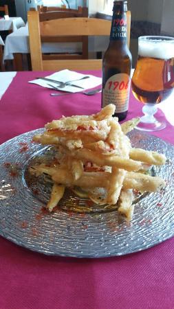 Restaurante La Senia