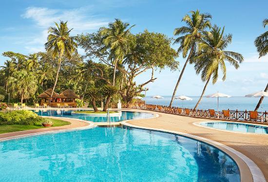 Cidade de Goa: Property