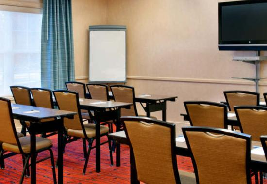 Hauppauge, estado de Nueva York: Meeting Room