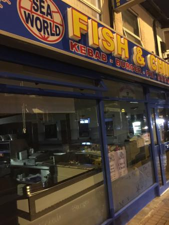 Apsley Fish Bar