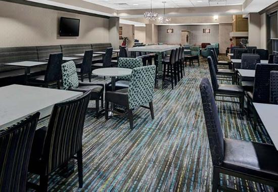 Beachwood, Οχάιο: Dining Area