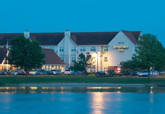 Photo of Residence Inn Evansville East