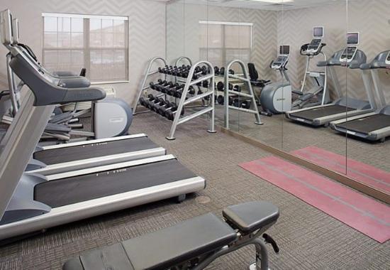 Rosemont, IL: Fitness Center