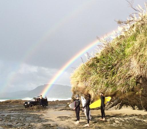 Things To Do in NZ Surf And Kite, Restaurants in NZ Surf And Kite