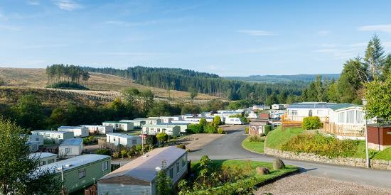 Photo of Corriefodly Holiday Park Blairgowrie