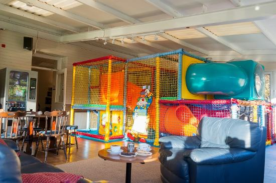 Blairgowrie, UK: Soft Play