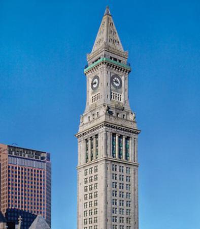 Photo of Marriott's Custom House Boston