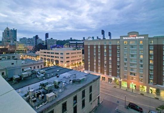Photo of SpringHill Suites North Shore Pittsburgh
