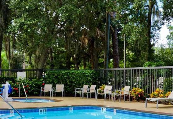 Photo of SpringHill Suites By Marriott/ Sarasota Bradenton
