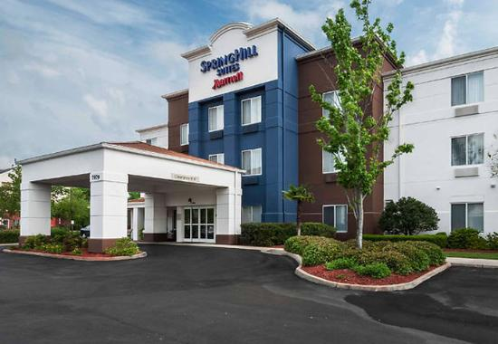 Photo of SpringHill Suites Baton Rouge South