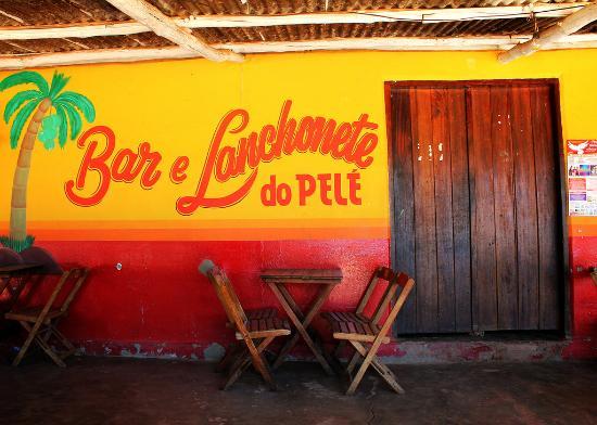 Bar do Pele