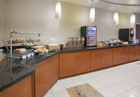 Longmont, CO: Suite Seasons Breakfast Buffet