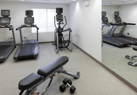 Vancouver, WA: Fitness Center