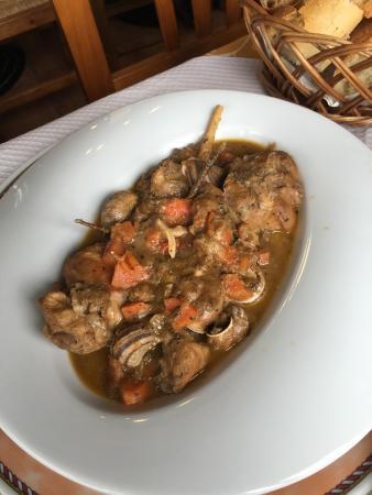 Restaurante Nuevo Gonzalez
