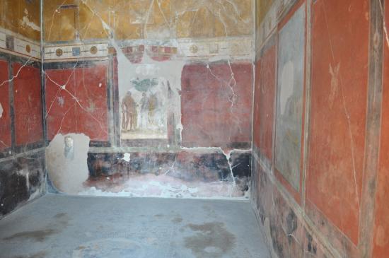 Casa del Sacerdos Amandus