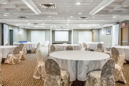 Medford, NY: Meeting Room