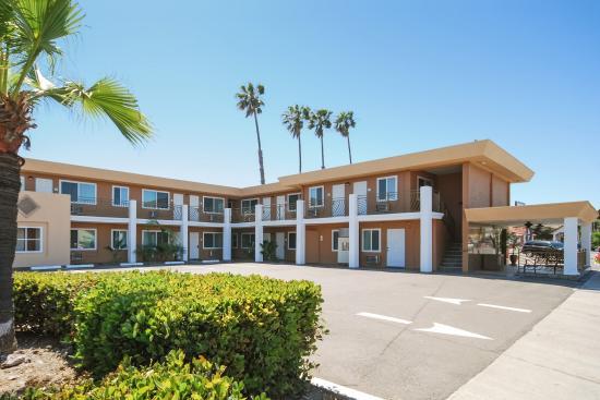 Comfort Inn San Diego At The Harbor