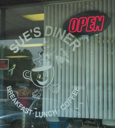 Sue's Diner