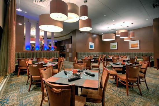 Wauwatosa, WI: Innovation Restaurant