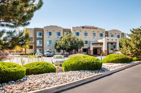Photo of Comfort Suites Santa Fe