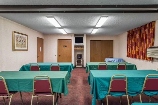 Lacey, WA: Meeting room