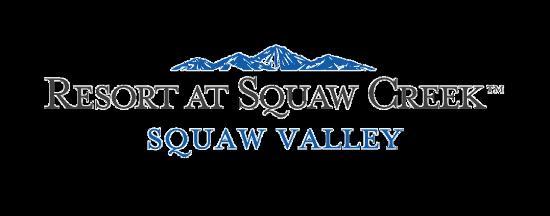 Olympic Valley, Kalifornien: Resort at Squaw Creek_Logo_RSC Squaw Valley