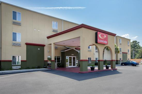 Photo of Econo Lodge Valdosta