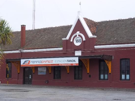Estacion Tandil