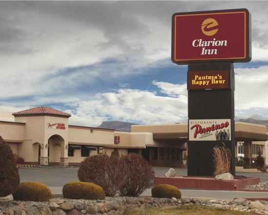 Clarion Inn Grand Junction: Clarion Inn