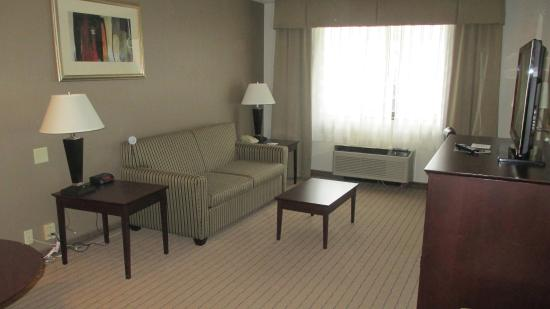 Elmira, NY: Suite