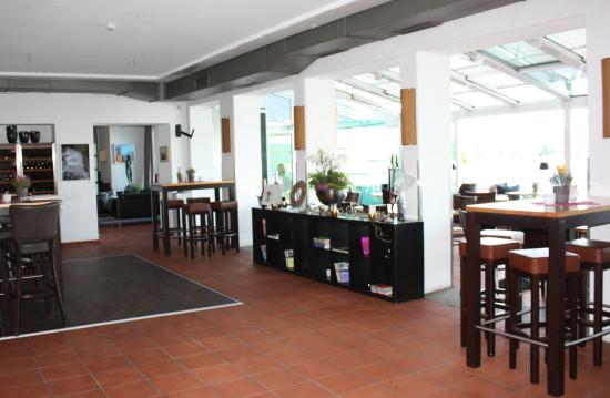 Restaurant Rheinstation