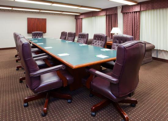 Fond du Lac, WI: Boardroom