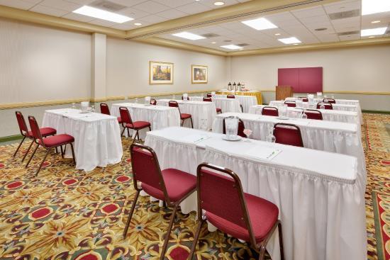 Bridgeport, CT: Meeting Room