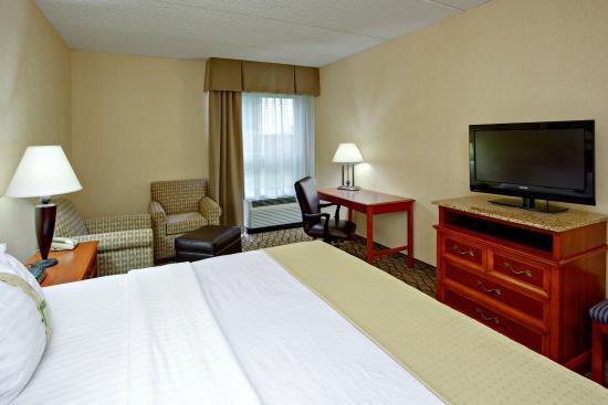 New Hartford, Nova York: Executive Room