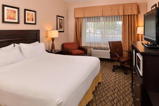 Medford, Oregón: Guest Room