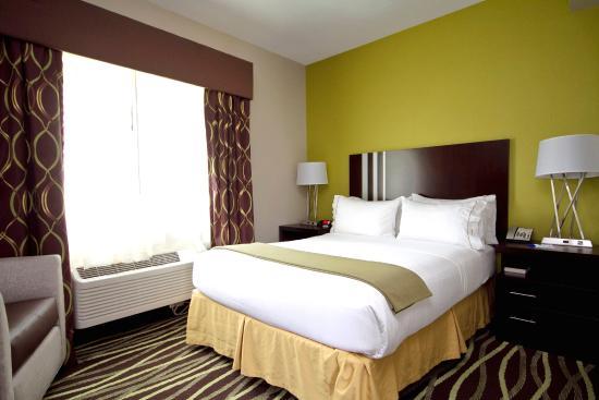 อาเดรียน, มิชิแกน: Single Queen Bed