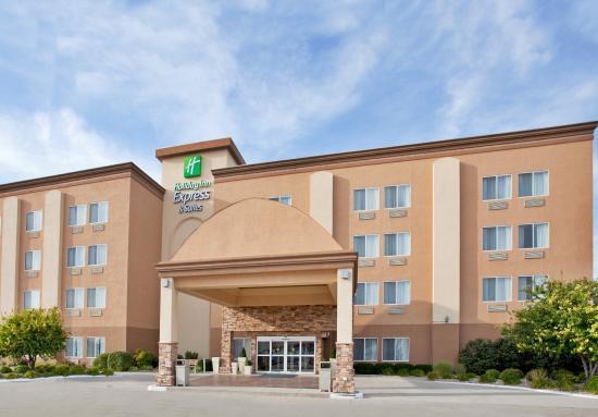 Columbus, Nebraska: Welcome To Columbus' Holiday Inn Express