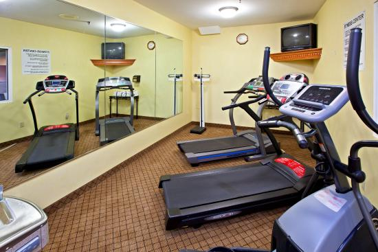 Harrison, OH: Fitness Center