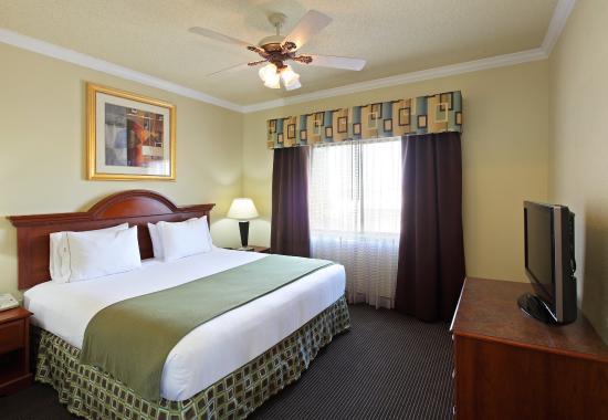 Greenville, TX: Suite