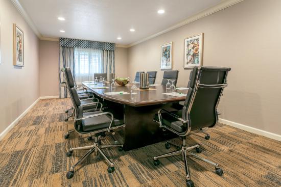 Auburn, CA: Coloma Boardroom
