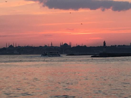 Akin Suites Istanbul照片