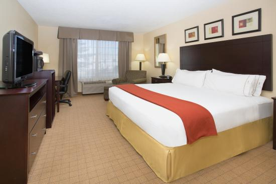 Englewood, CO: ADA/Handicapped accessible King Guest Room