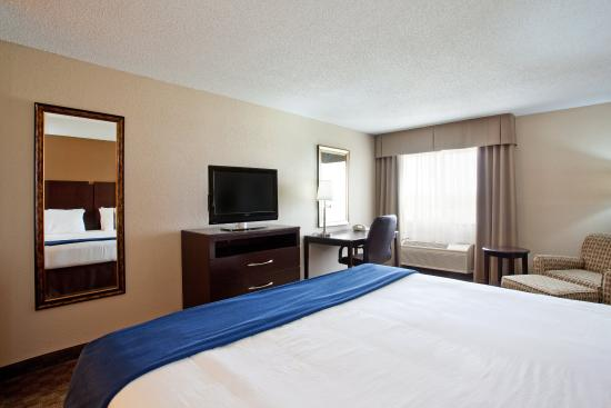 Tuscola, إلينوي: Single Bed Guest Room