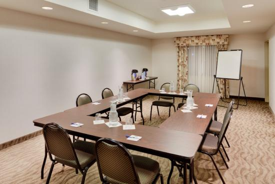 Victor, نيويورك: Small Meeting Room
