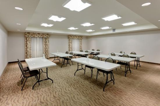 Victor, نيويورك: Large Meeting Room