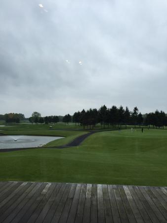 Hokkaido Classic Golf Club Restaurant