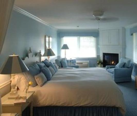Lincolnville, ME: Guest room