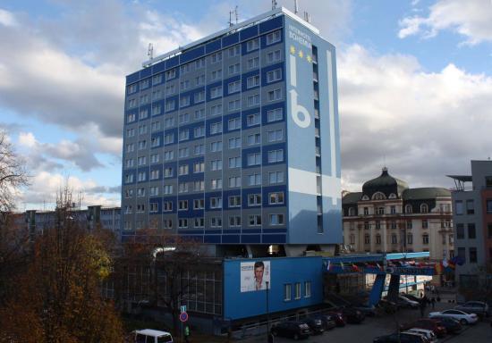 Bohemia Hotel