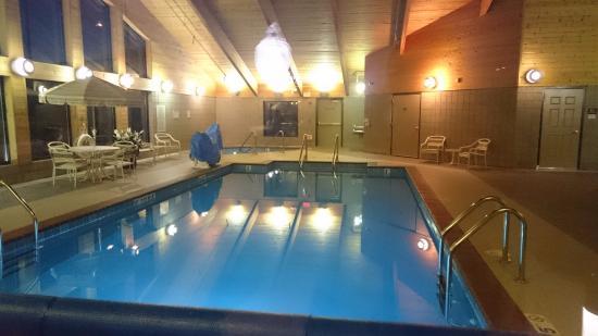 Foto de AmericInn Lodge & Suites Havre